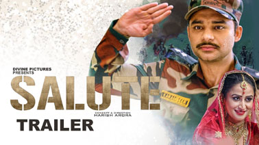 Salute songs lyrics