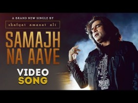 Samajh Na Aave Song Lyrics