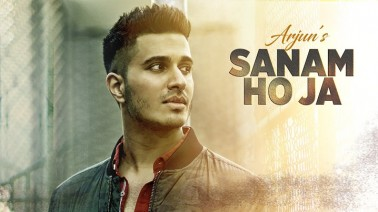 SANAM HO JA Lyrics