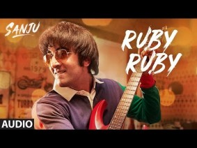 Ruby Ruby Song Lyrics