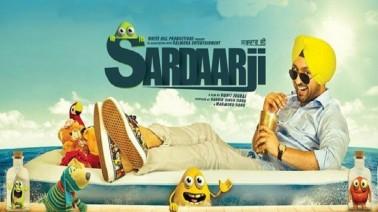 Sardaar Ji Lyrics