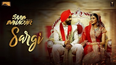 Sargi Song Lyrics
