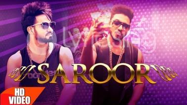 Saroor Song Lyrics