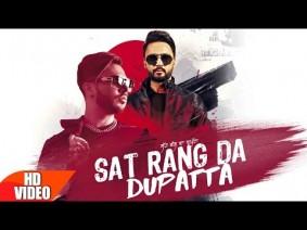 Sat Rang Da Dupatta Song Lyrics