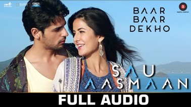 Sau Aasmaan Song Lyrics