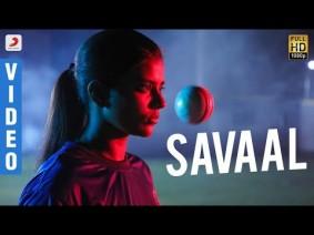 Savaal Song Lyrics