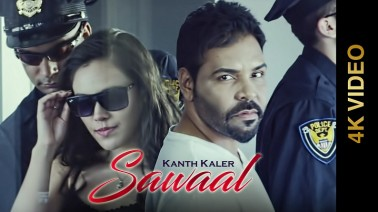 Sawaal Song Lyrics