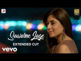 Sawarne Lage Song Lyrics