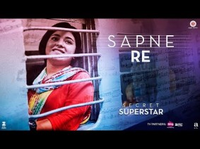 Sapne Re Song Lyrics