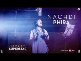 Nachdi Phira Song Lyrics