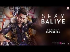 Sexy Baliye Song Lyrics