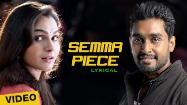 Semma Piece Song Lyrics