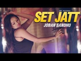 Set Jatt Song Lyrics