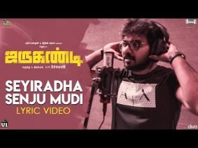 Seyiradha Senju Mudi Song Lyrics