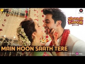 Main Hoon Saath Tere Song Lyrics