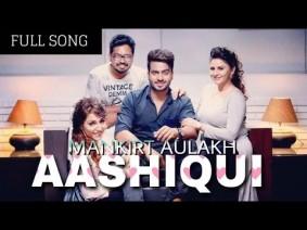 Shad Ti Aashiki Song Lyrics