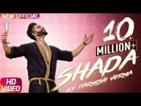 Shada Song Lyrics