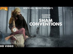 Sham Conventions Song Lyrics