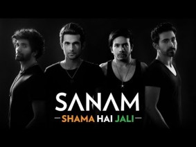 Shama Hai Jali Song lyrics