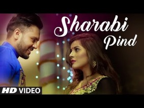 Sharabi Pind Song Lyrics