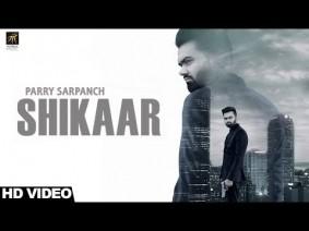 Shikaar Song Lyrics