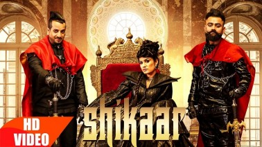 Shikaar Song Lyrics