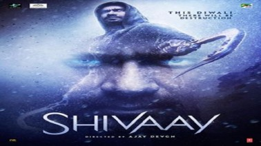 Shivaay Lyrics