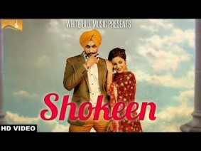 Shokeen Song Lyrics