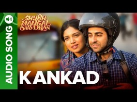 Kankad Song Lyrics