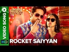 Rocket Saiyyan Song Lyrics