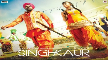 Singh Vs Kaur songs lyrics