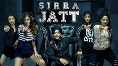 Sirra Jatt Song Lyrics