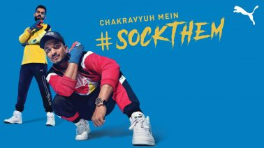 Chakravyuh Mein Sock Them Song Lyrics