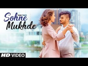 Sohne Mukhde Song Lyrics