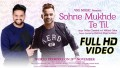 Sohne Mukhde Te Song Lyrics