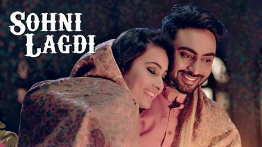 Sohni Lagdi Song Lyrics