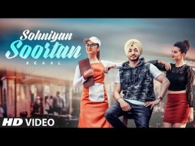 Sohniyan Soortan Song Lyrics
