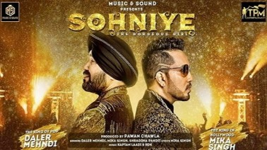 Sohniye Song Lyrics
