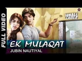Ek Mulaqat Song Lyrics