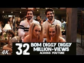 Bom Diggy Diggy Song Lyrics