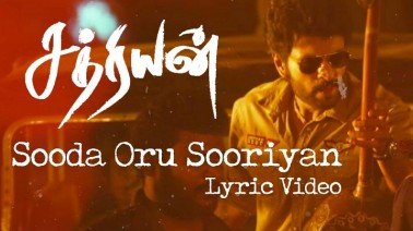 Sooda Oru Sooriyan Song Lyrics