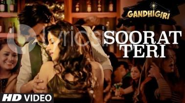Soorat Teri Song Lyrics