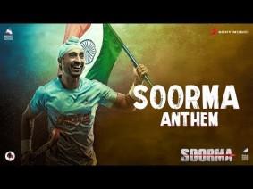Soorma Anthem Song Lyrics