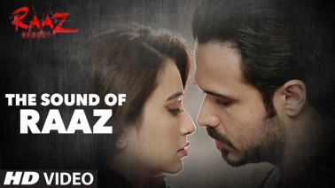Sound Of Raaz Song Lyrics