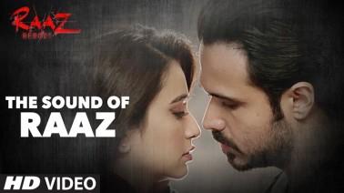 Sound Of Raaz Song Lyrics