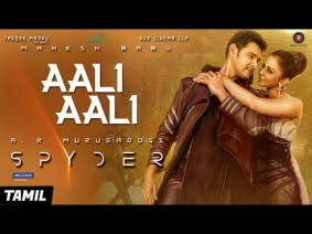 Aali Aali Song Lyrics