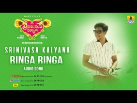 Ringa Ringa Song Lyrics