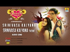 Srinivasa Kalyana Theme Song Lyrics