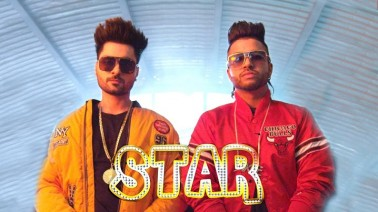 Star Song Lyrics