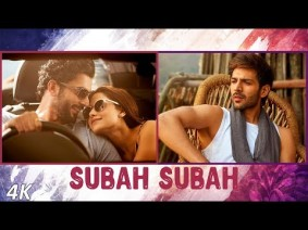 Subah Subah Song Lyrics